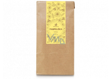 Allnature Dandelion root tea, supports liver function and positively affects carbohydrate metabolism 250 g
