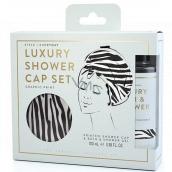 Somerset Toiletry Watermelon shower gel 100 ml + bathing cap, cosmetic set