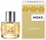 Mexx Woman EdT 20 ml eau de toilette Ladies