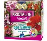 Agro Kristalon Nutmeg water-soluble fertilizer 0.5 kg for 500 l of watering