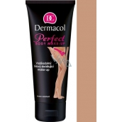 Dermacol Perfect Waterproof Beautifying Body Makeup Sand Shade 100 ml