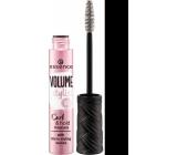 Essence Volume Stylist 18h Curl & Hold Mascara Black 12 ml