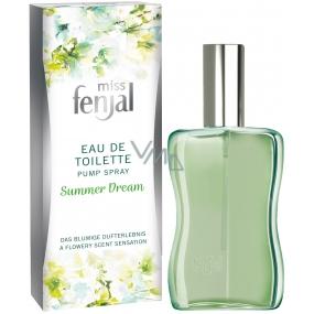 Fenjal Miss Fenjal Summer Dream EdT 50 ml eau de toilette Ladies