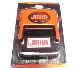 Albi Stamp with the name Jirka 6.5 cm × 5.3 cm × 2.5 cm