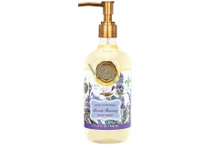 Michel Design Works Lavender + Rosemary Dishwasher with relaxing and unique fragrance 530ml