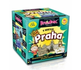 Albi In a nutshell! Prague 10-minute memory and knowledge practice game for children age: 8+