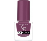 Golden Rose Ice Color Nail Lacquer mini nail polish 183 6 ml