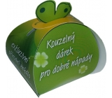 Kappus Natural soap from vegetable oils A magic gift for good ideas 50 g
