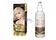 Joanna Multi Blond Reflex Brightener Spray 150 ml