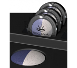 Regina Duo mineral eyeshadow 04 dark blue / mother of pearl 3.5 g