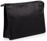 Diva & Nice Cosmetic handbag men's black 26 x 25 x 9.5 cm