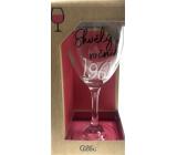 Albi Můj Bar Wine glass 1961 220 ml