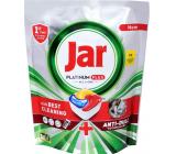 Jar Platinum Plus capsules for dishwasher 28 pieces