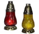 Admit Glass lamp 18 cm 30 g LA 310 various colors