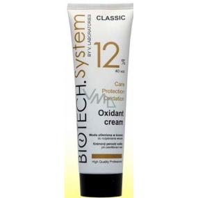 Biotech System Classic Creamy hydrogen peroxide 12% 80 ml