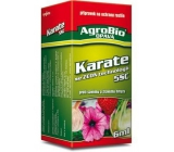 AgroBio Karate with Zeon technology 5CS preparation against sucking and carnivorous insects 6 ml