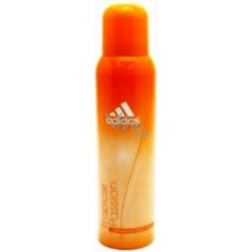 Adidas Tropical Passion 150 ml deodorant spray for women