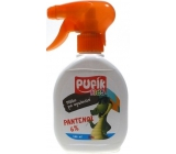 Mika Pufík Panthenol 6% milk after sunbathing for children 300 ml spray