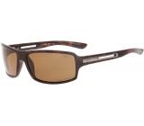 Relax Lossin Sluneční brýle hnědé R1105B