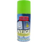 Christmas Traditions Neige Luminescente shining snow spray for windows and mirrors 150ml