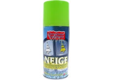 Christmas Traditions Neige Luminescente shining snow spray for windows and mirrors Illuminating 150 ml