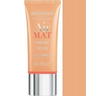 Bourjois Air Mat Foundation opaque makeup 03 Light Beige 30 ml