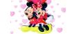 Disney® Minnie a Mickey Mouse