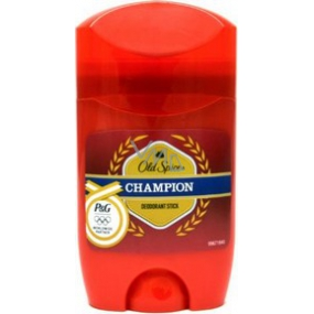 Old Spice Champion antiperspirant deodorant stick for men 50 ml