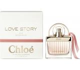 Chloé Love Story Eau Sensuelle parfémovaná voda pro ženy 30 ml