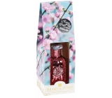 Heart & Home Cherry blossom diffuser 12 sticks 90 ml