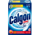Calgon 2in1 Power Powder water softener powder against limescale 20 doses 1 kg