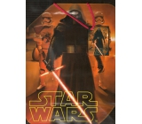Ditipo Disney Gift Paper Bag for Kids L Star Wars 26 x 13.7 x 32.4 cm 2902 009