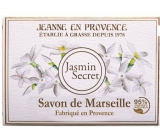 Jeanne en Provence Jasmin Secret - Secret of Jasmine solid toilet soap 100 g