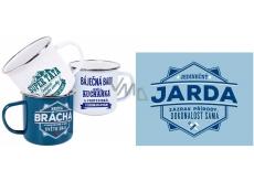Albi Jarda 250 ml metal mug