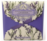 Somerset Toiletry Lavender bath scent with relaxing lavender fragrance 150 g