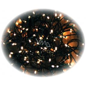 Emos Christmas lights 76 m, 768 Warm white + 5 m power cord