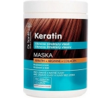 Dr. Santé Keratin Hair mask for fragile brittle hair without shine 1 l
