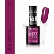 Revers Solar Gel gel nail polish 13 Euphoria 12 ml