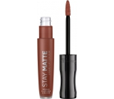 Rimmel London Stay Matte Nude Liquid Lipstick 725
