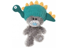 Albi Dinky Bear - Dino