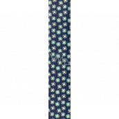 Ditipo Gift wrapping paper 70 x 200 cm Blue with wheels