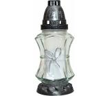 Admit Glass lamp medium Bows 19.5 cm 30 g LA 81