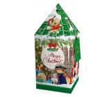 Liran Christmas pack of green tea Tower green 20 x 2 g