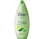 Dove Go Fresh Touch Cucumber & Green Tea Shower Gel 250ml