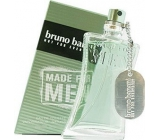 Bruno Banani Made EdT 75 ml men's eau de toilette