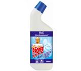 Mr. Proper 4 v1 toilet cleaner for toilet bowls 750 ml
