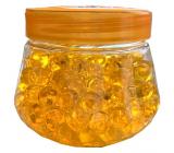 Akolade Crystals Peach & Orange Blossom gel air freshener 180 g
