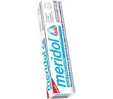 Meridol Gentle White toothpaste against the causes of gingivitis 75 ml