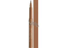 Artdeco Eye Brow Color Pen Eyebrow Pen 3 Light Brown 1.1 ml