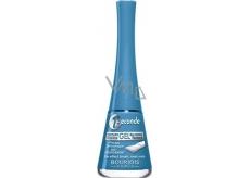 Bourjois 1 Seconde Gloss lak na nehty 54 Blue-tiful 9 ml